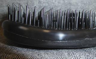 ダイソー立体型ブラシ ブラシアップ