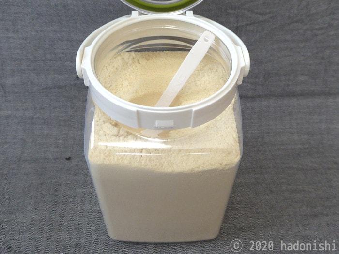 ボディウイング ホエイプロテイン チョコミルク フレッシュロック
